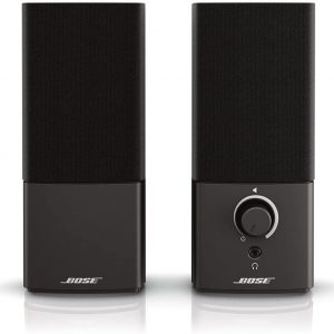 Bose Multimedia Speaker System
